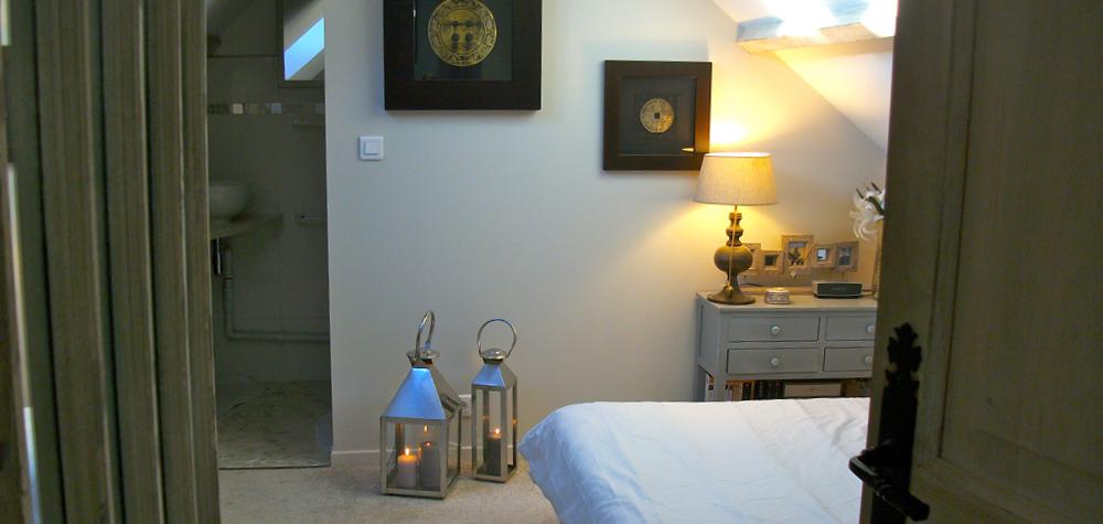 White-création-avant-apres-decoration-chambre parentale-ambiance-décoratrice-Essonne
