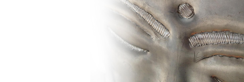 White création-Décorations -créations - bouddha - cocooning - sérénité
