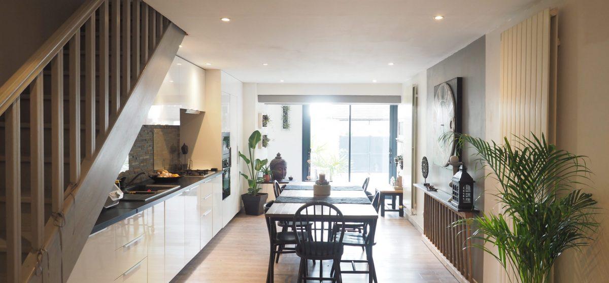 aménagement et décoration cuisine